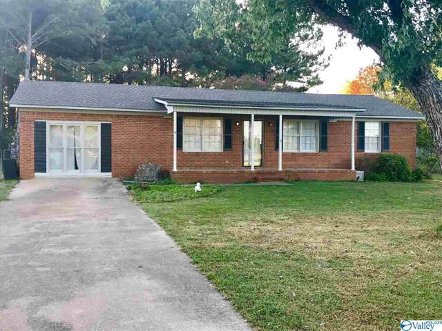 19055 Easter Ferry Road, Athens, AL 35614 (MLS #1128546) :: RE/MAX Distinctive | Lowrey Team