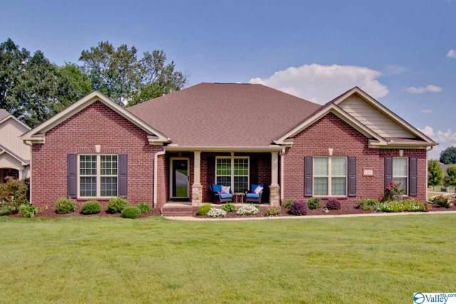 107 Smoke Tree Drive, Huntsville, AL 35811 (MLS #1128550) :: Capstone Realty