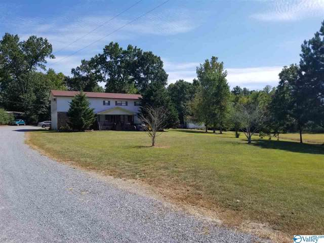17639 Alabama Hwy 75, Henagar, AL 35967 (MLS #1128555) :: RE/MAX Distinctive | Lowrey Team