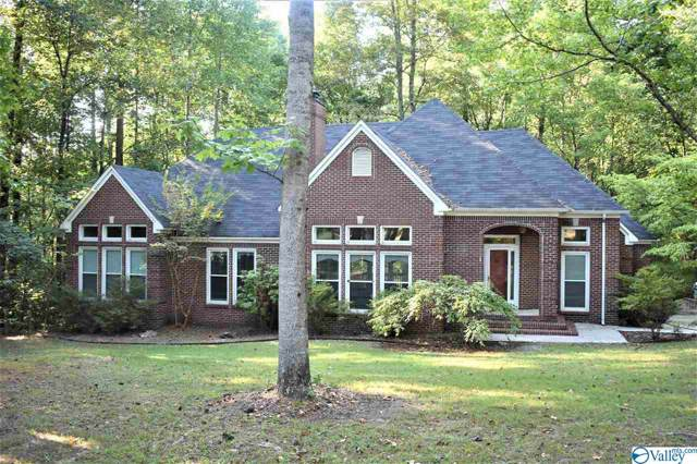 29 Wildwood Way, Somerville, AL 35670 (MLS #1128557) :: Capstone Realty