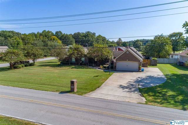 98 Mountain Home Road, Trinity, AL 35673 (MLS #1128565) :: RE/MAX Distinctive | Lowrey Team