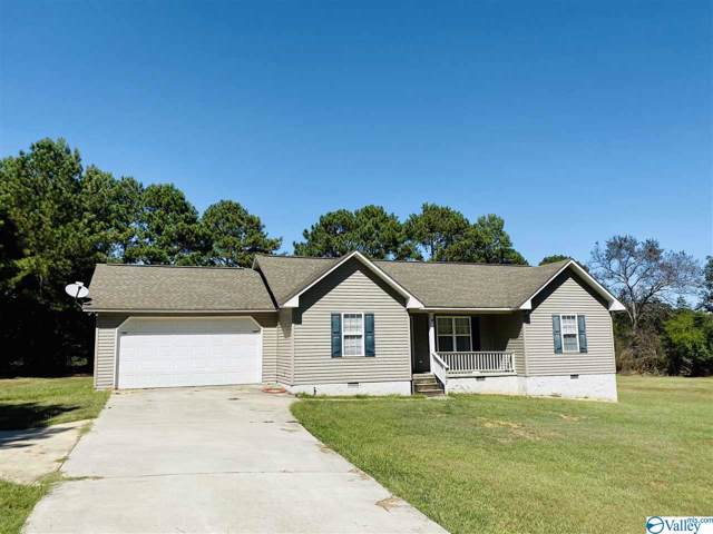 197 Road 1927, Boaz, AL 35957 (MLS #1128566) :: Amanda Howard Sotheby's International Realty