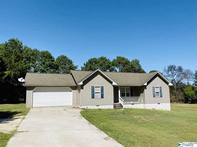 197 Road 1927, Boaz, AL 35957 (MLS #1128566) :: Intero Real Estate Services Huntsville