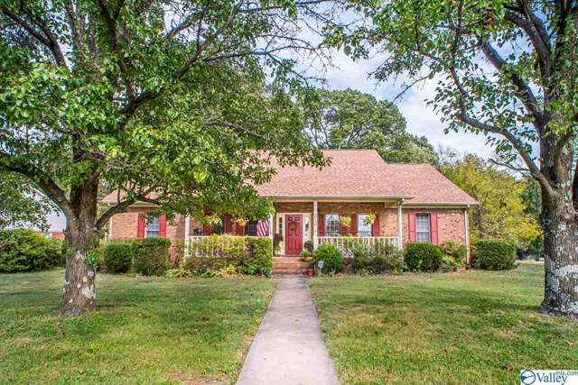213 Arrowfeather Drive, Meridianville, AL 35759 (MLS #1128567) :: Coldwell Banker of the Valley