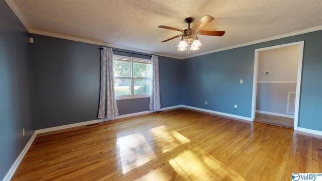 16455 Zehner Road, Athens, AL 35614 (MLS #1128569) :: Intero Real Estate Services Huntsville