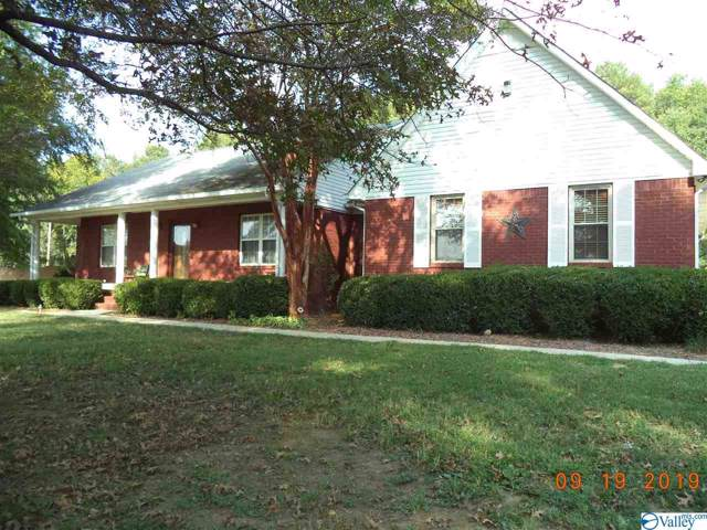 17388 Wells Road, Athens, AL 35613 (MLS #1128571) :: RE/MAX Distinctive | Lowrey Team