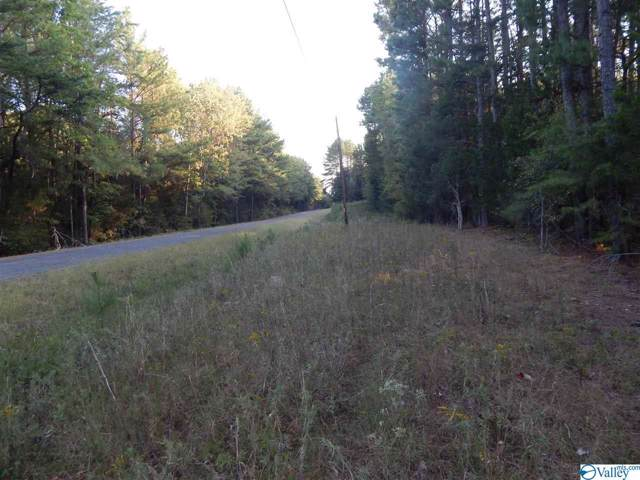 000 County Road 280, Fort Payne, AL 35967 (MLS #1128586) :: Capstone Realty