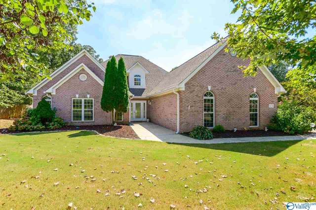 24756 Southern Heritage Lane, Athens, AL 35613 (MLS #1128594) :: Amanda Howard Sotheby's International Realty