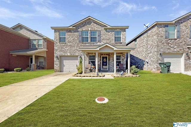 118 Brooklawn Drive, Harvest, AL 35749 (MLS #1128608) :: Capstone Realty