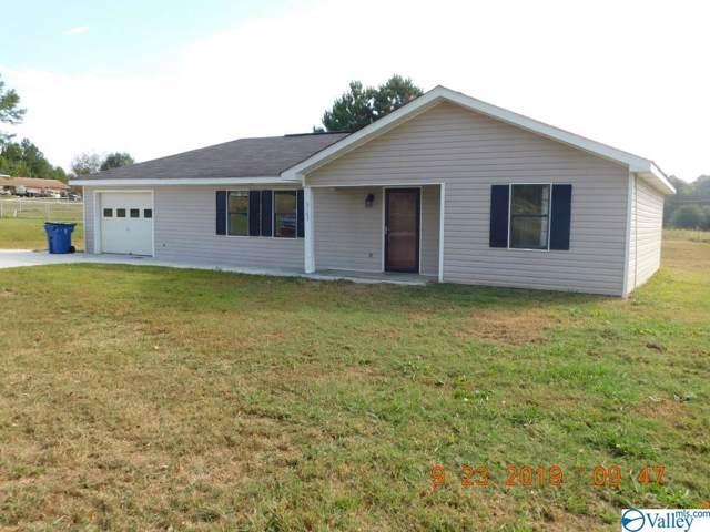 3163 Old Oneonta Road, Horton, AL 35980 (MLS #1128623) :: Capstone Realty