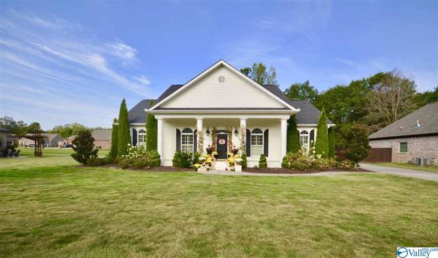 309 SE Dominion Drive, Hartselle, AL 35640 (MLS #1128641) :: Amanda Howard Sotheby's International Realty