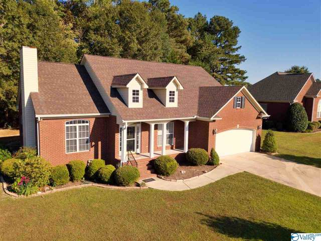 200 Heidelberg Lane, Arab, AL 35016 (MLS #1128652) :: Capstone Realty