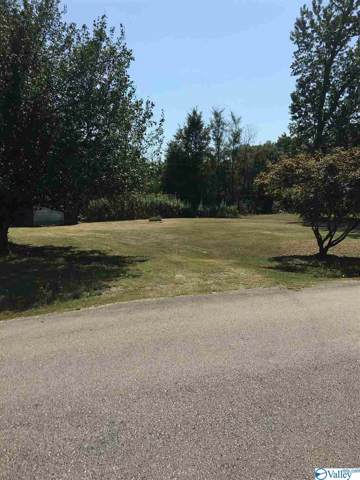 Ridgeway Drive Lot 25, Moulton, AL 35650 (MLS #1128664) :: Amanda Howard Sotheby's International Realty
