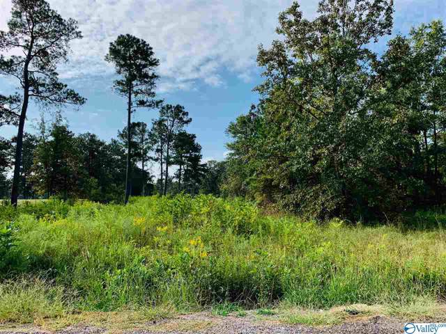 0 County Road 380, Centre, AL 35960 (MLS #1128667) :: Weiss Lake Alabama Real Estate
