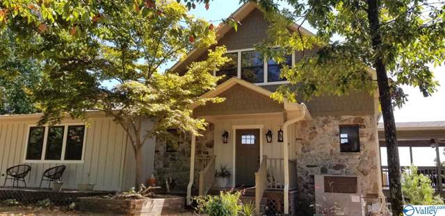 3037 Preston Island Cir, Scottsboro, AL 35769 (MLS #1128687) :: Amanda Howard Sotheby's International Realty