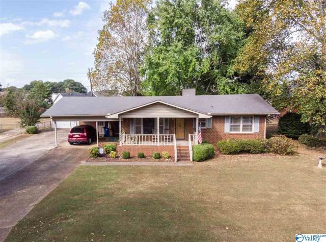 108 Hammons Street, Athens, AL 35611 (MLS #1128693) :: Amanda Howard Sotheby's International Realty