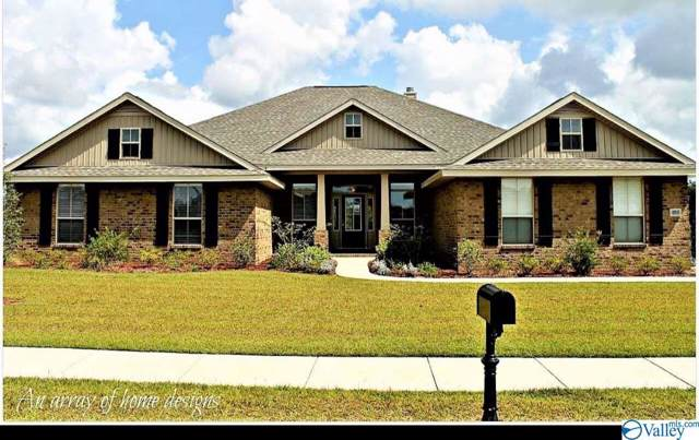 134 Erle Phillips Road, Huntsville, AL 35806 (MLS #1128717) :: Amanda Howard Sotheby's International Realty