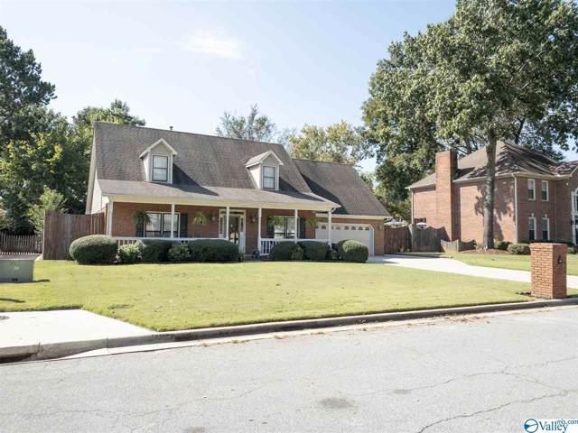 2319 Cumberland Avenue, Decatur, AL 35603 (MLS #1128722) :: Capstone Realty