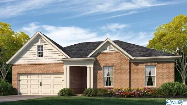 1837 SE Oak Meadow Drive, Cullman, AL 35055 (MLS #1128726) :: Amanda Howard Sotheby's International Realty