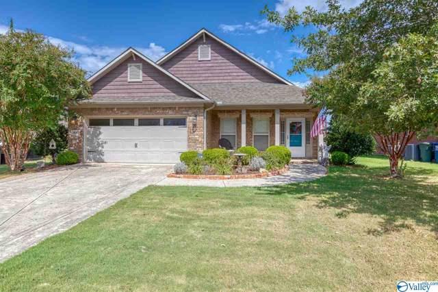 2442 Bell Manor Drive, Huntsville, AL 35803 (MLS #1128734) :: Capstone Realty