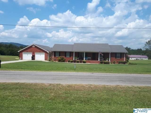 204 Peachtree Drive, Stevenson, AL 35772 (MLS #1128738) :: Legend Realty