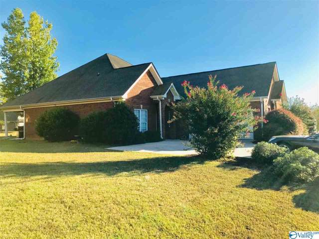 107 Blackwood Drive, Madison, AL 35757 (MLS #1128742) :: Amanda Howard Sotheby's International Realty