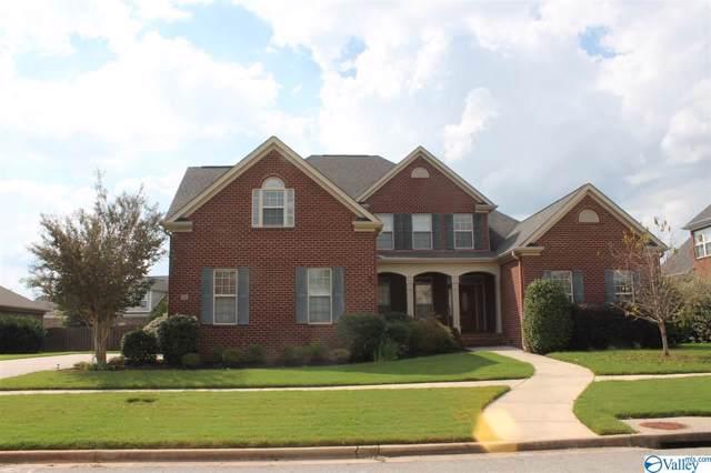 12 Wax Lane, Huntsville, AL 35824 (MLS #1128743) :: Capstone Realty