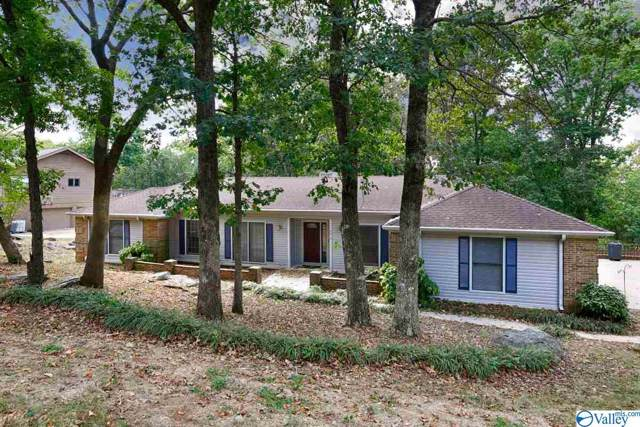 2614 Hickory Flats Trail, Huntsville, AL 35801 (MLS #1128749) :: Amanda Howard Sotheby's International Realty