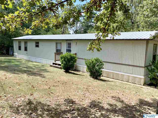 105 County Road 683, Cedar Bluff, AL 35959 (MLS #1128773) :: RE/MAX Distinctive | Lowrey Team