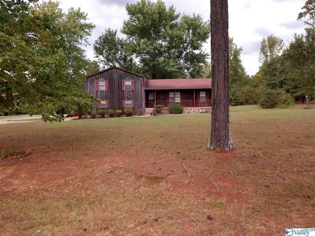 345 Briar Fork Drive, Huntsville, AL 35811 (MLS #1128775) :: Amanda Howard Sotheby's International Realty