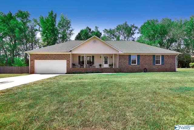 120 Hazel Trace, Hazel Green, AL 35750 (MLS #1128777) :: Amanda Howard Sotheby's International Realty