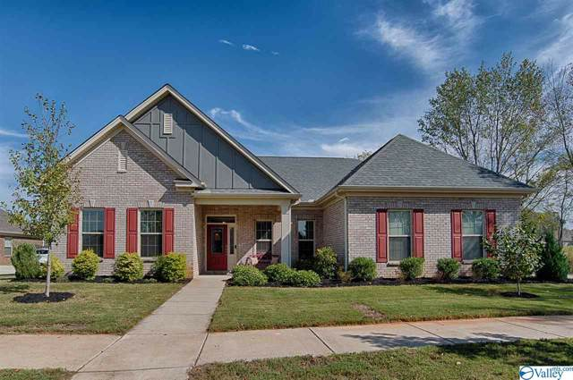 5 She Oak Drive, Huntsville, AL 35824 (MLS #1128781) :: Capstone Realty