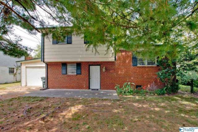 3107 Fouche Drive, Huntsville, AL 35805 (MLS #1128808) :: Intero Real Estate Services Huntsville