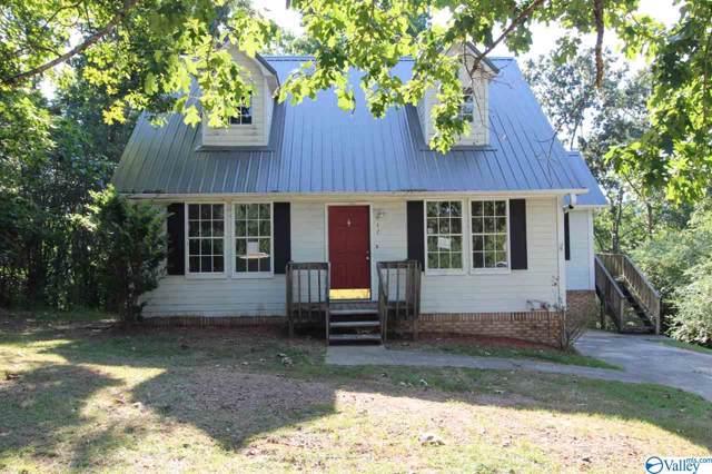 942 Ridgewood Drive, Remlap, AL 35133 (MLS #1128816) :: Amanda Howard Sotheby's International Realty
