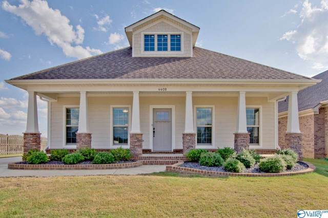 4408 Lake Willow Blvd, Owens Cross Roads, AL 35763 (MLS #1128820) :: Amanda Howard Sotheby's International Realty