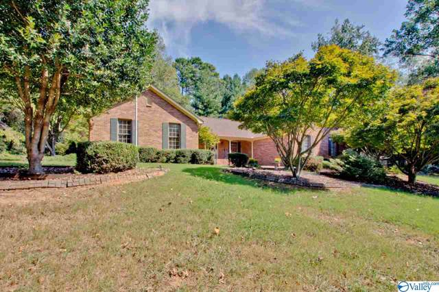 105 Matt Phillips Road, Huntsville, AL 35806 (MLS #1128822) :: Amanda Howard Sotheby's International Realty