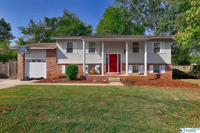 11002 Strong Drive, Huntsville, AL 35803 (MLS #1128836) :: Amanda Howard Sotheby's International Realty