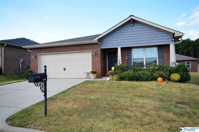 1515 Joy Street, Cullman, AL 35055 (MLS #1128843) :: Capstone Realty