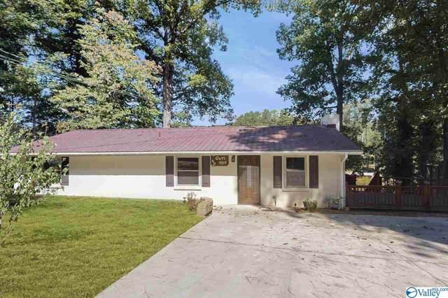 4514 Hideaway Drive, Guntersville, AL 35976 (MLS #1128856) :: Amanda Howard Sotheby's International Realty