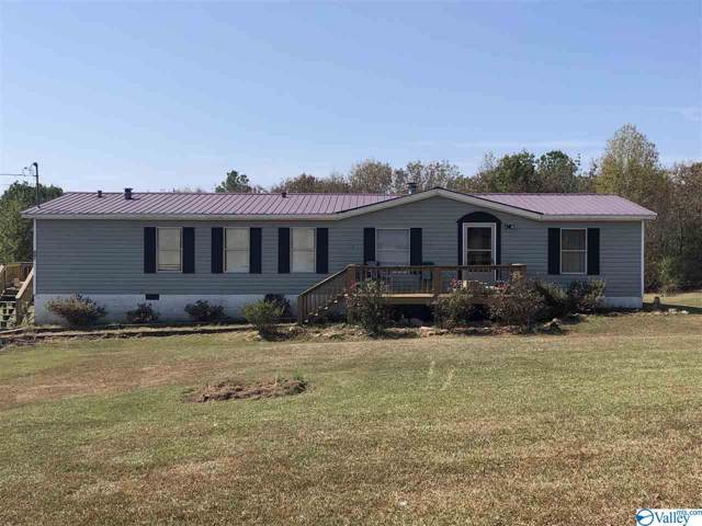 241 Road 1913, Cedar Bluff, AL 35959 (MLS #1128857) :: Amanda Howard Sotheby's International Realty
