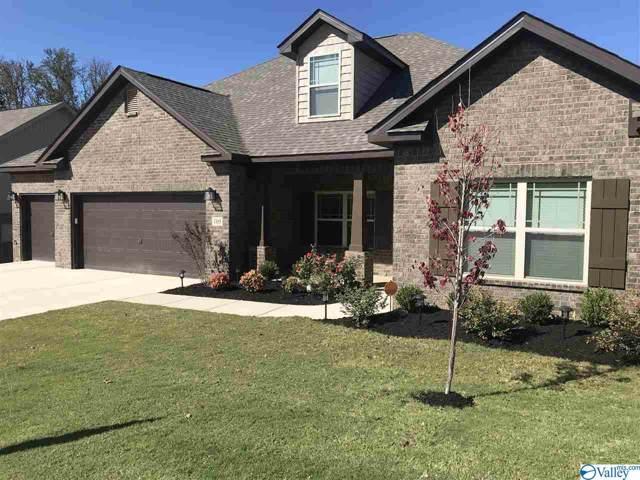 109 Oakside Circle, Madison, AL 35757 (MLS #1128861) :: Capstone Realty