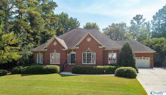 2512 Southhurst Drive, Huntsville, AL 35803 (MLS #1128886) :: Amanda Howard Sotheby's International Realty