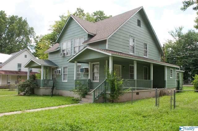 3308-3310 Bradley Street, Huntsville, AL 35805 (MLS #1128887) :: Capstone Realty