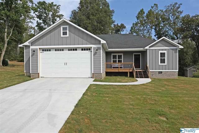 101 County Road 1329, Vinemont, AL 35179 (MLS #1128911) :: Amanda Howard Sotheby's International Realty