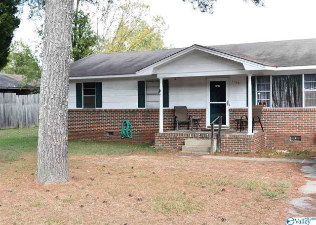 1730 Emanuel Avenue, Gadsden, AL 35904 (MLS #1128999) :: RE/MAX Distinctive | Lowrey Team
