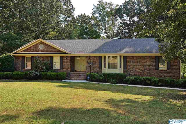 125 Huntington Ridge Road, Madison, AL 35757 (MLS #1129013) :: Capstone Realty