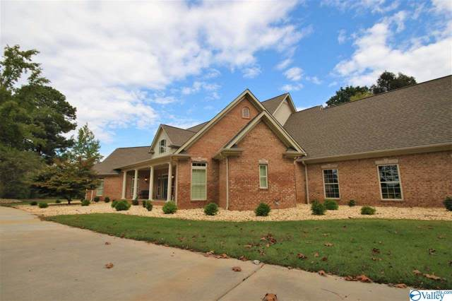 3924 SW San Souci Cave Road, Decatur, AL 35603 (MLS #1129021) :: Coldwell Banker of the Valley