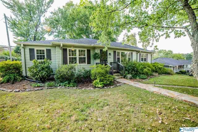 1206 Lowell Drive, Huntsville, AL 35801 (MLS #1129023) :: Amanda Howard Sotheby's International Realty