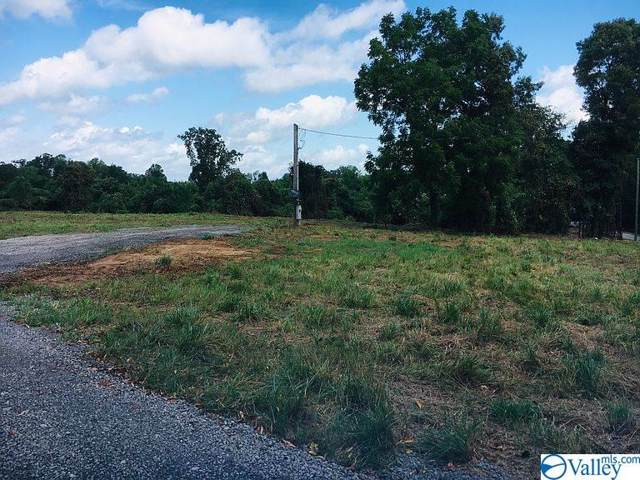 267 County Road 297, Hillsboro, AL 35643 (MLS #1129024) :: Amanda Howard Sotheby's International Realty