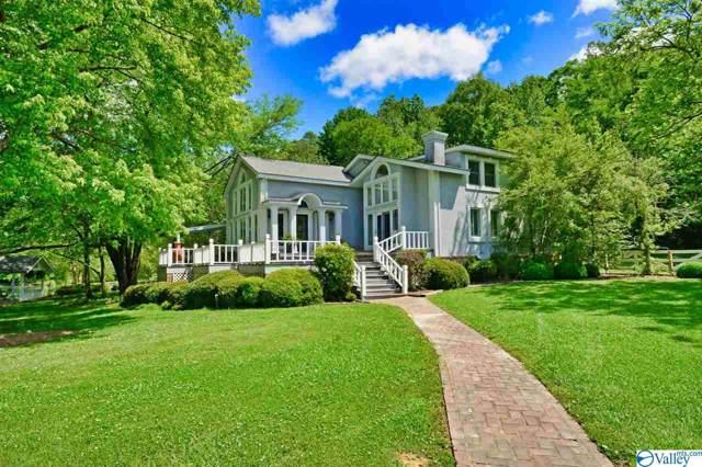 136 Crawford Road, Baileyton, AL 35019 (MLS #1129026) :: Intero Real Estate Services Huntsville